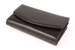 Big Leather Women's Wallet VOOC PPD 6