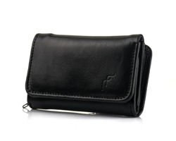 Elegant Women's leather wallet Felice P14