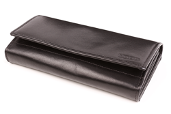 Genuine Leather Women's Wallet VOOC PPD5