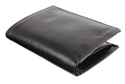 Genuine leather men's wallet VOOC PPM5