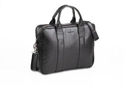 Laptop Bag Brodrene Black