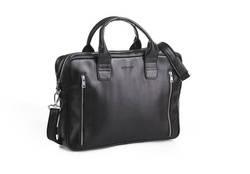 Shoulder Bag Brodrene Black