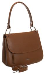 Rovicky® skórzana torebka damska włoska na ramię
