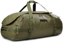 Torba podróżna, sportowa, plecak sportowy, 130 litrów Thule Chasm Oliwkowa