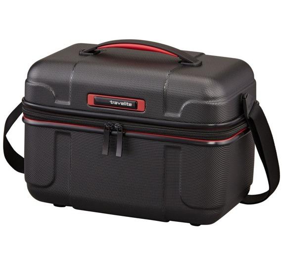 Kosmetyczka - kuferek podróżny na kosmetyki Travelite Vector