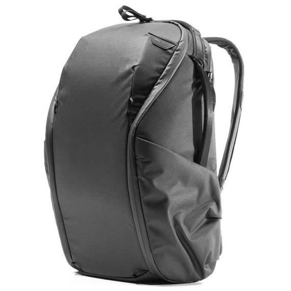 Plecak fotograficzny PEAK DESIGN Everyday Backpack 20L Zip Czarny EDLv2