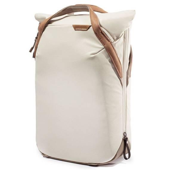Plecak fotograficzny PEAK DESIGN Everyday Totepack 20L Kość słoniowa EDLv2