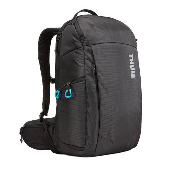 "Plecak fotograficzny Plecak na laptopa 15,6"" Thule Aspect DSLR Czarny"